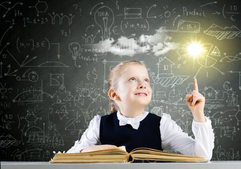 Download Школьное образование стоковое изображение. изображение насчитывающей интерес - 41650637