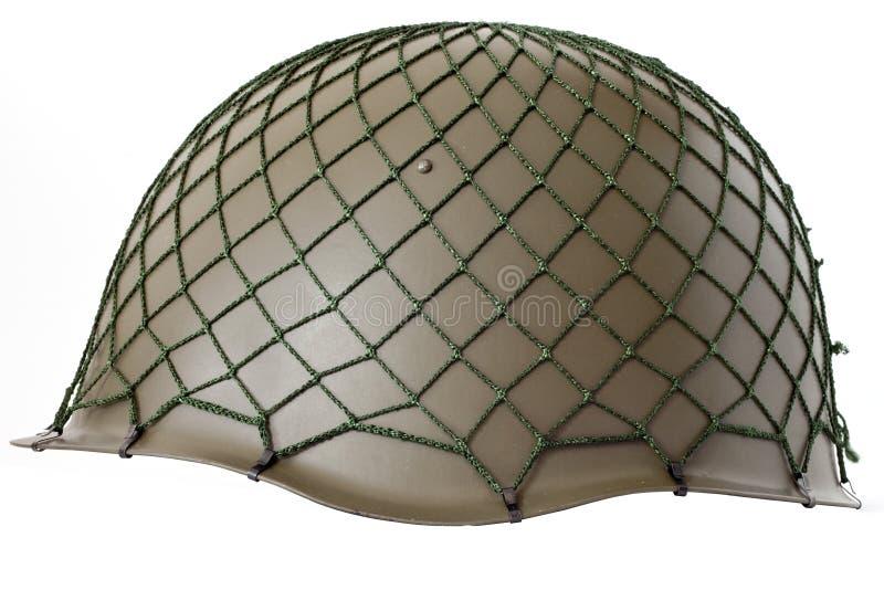 шлем армии мы стоковая фотография