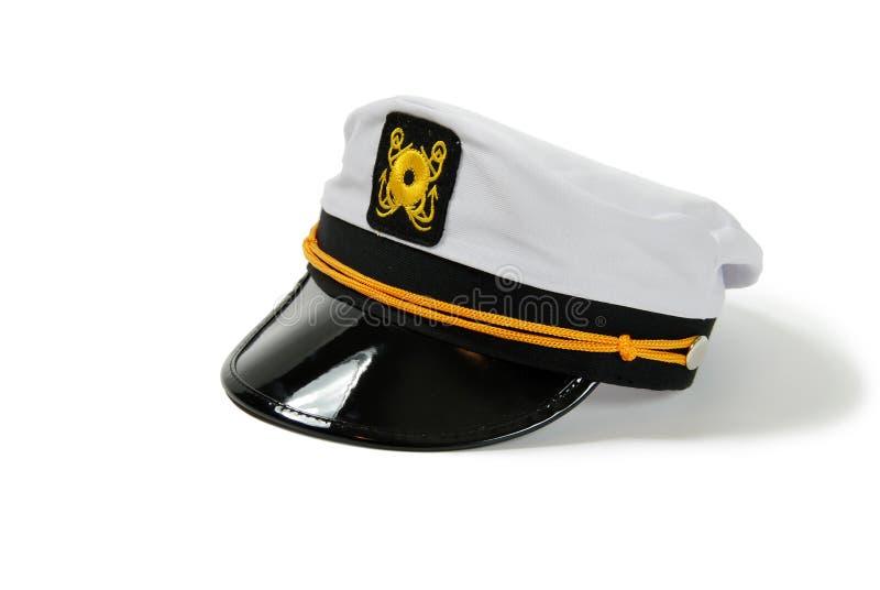шлем морской стоковое изображение