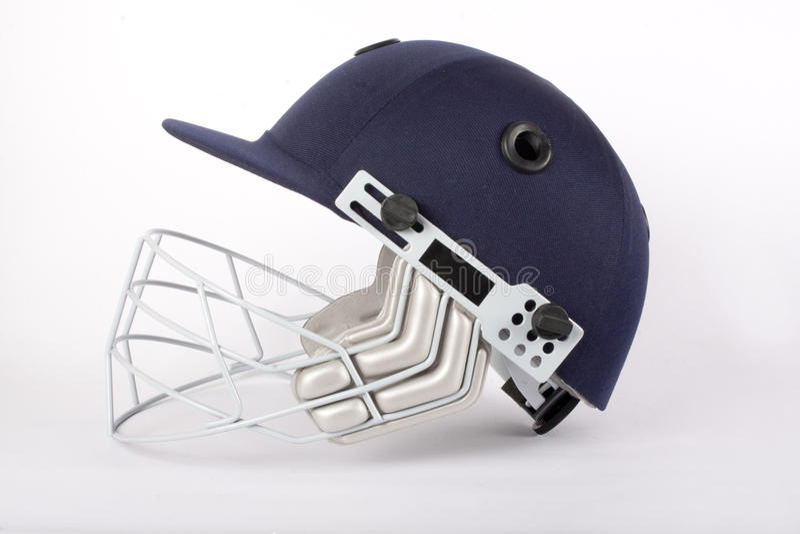 шлем сверчка стоковое фото rf