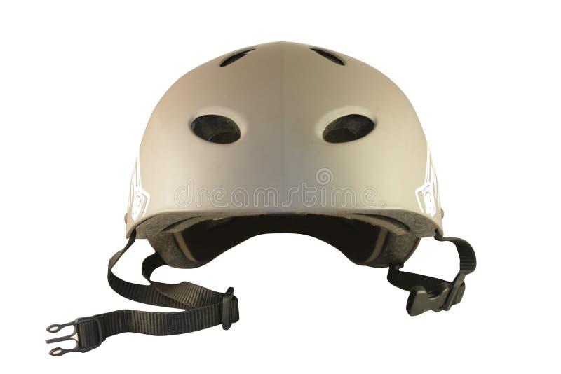 шлем bike стоковая фотография