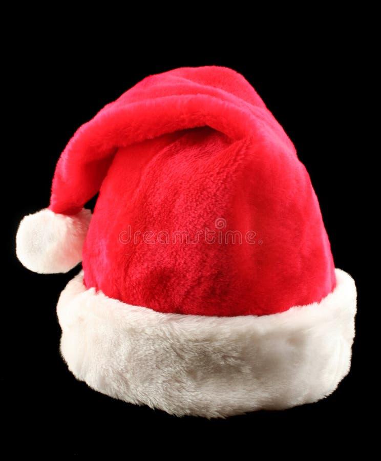 Download шлем santa стоковое изображение. изображение насчитывающей молитвы - 6859841