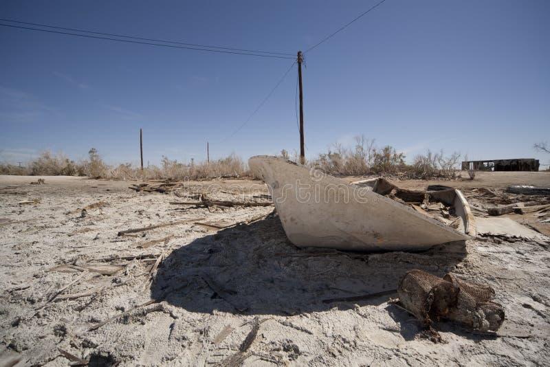 шлюпка bombay пляжа стоковые изображения