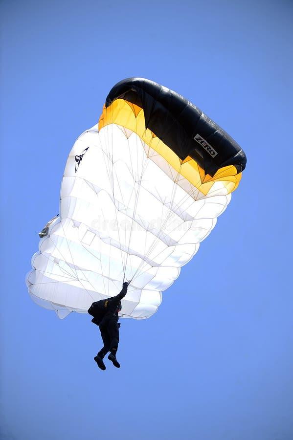 Шлямбуры Airbone от армии США стоковое изображение rf