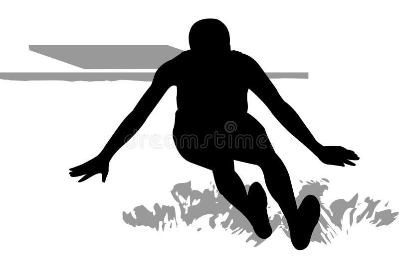 шлямбур длиной бесплатная иллюстрация