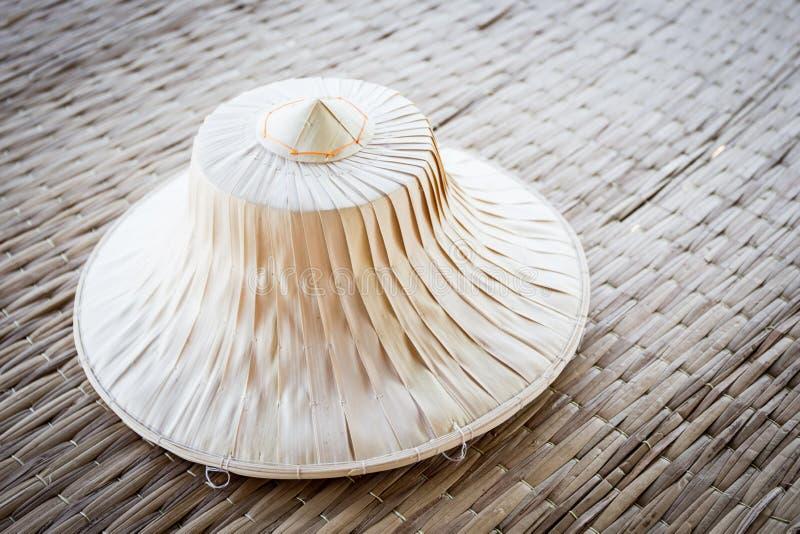 Шляпа фермера стоковая фотография
