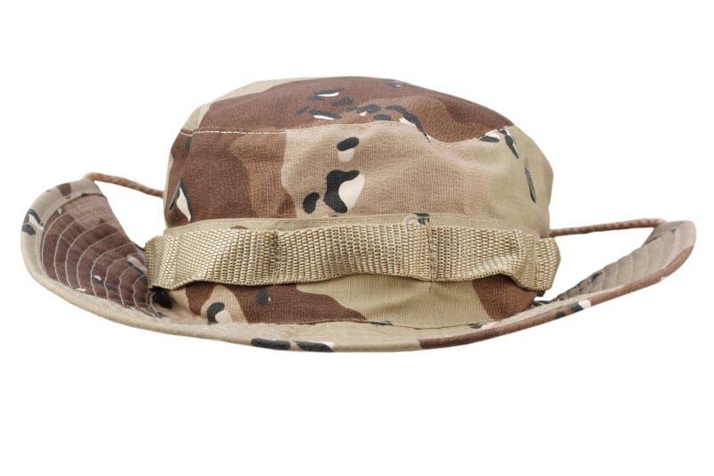 Шляпа Boonie стоковые фотографии rf
