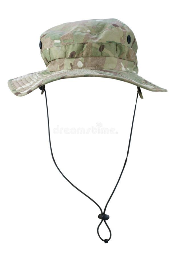 Шляпа Boonie стоковая фотография