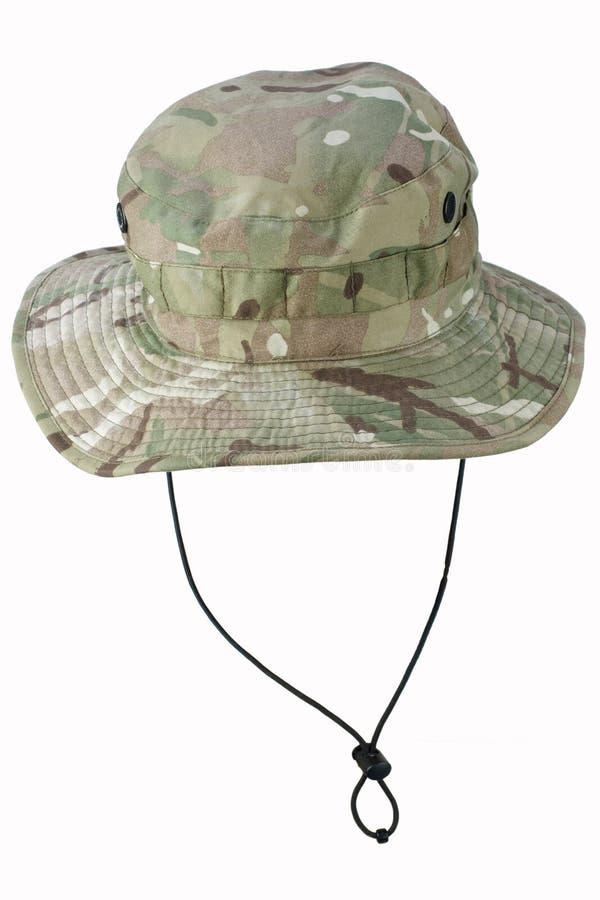Шляпа Boonie стоковое изображение rf