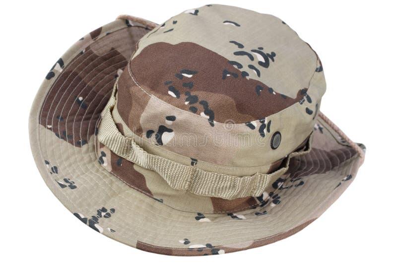 Шляпа Boonie стоковые изображения rf