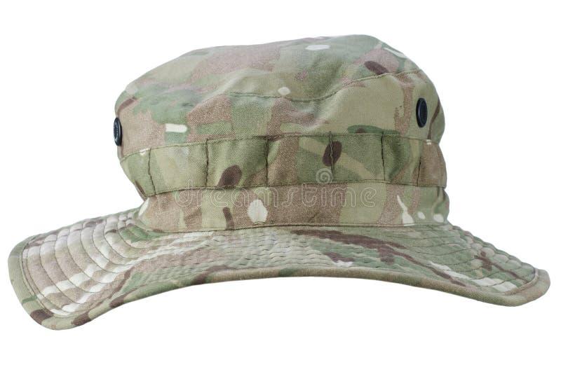 Шляпа Boonie стоковая фотография rf