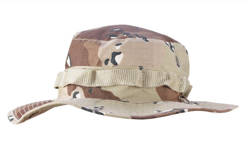 Шляпа Boonie стоковое фото