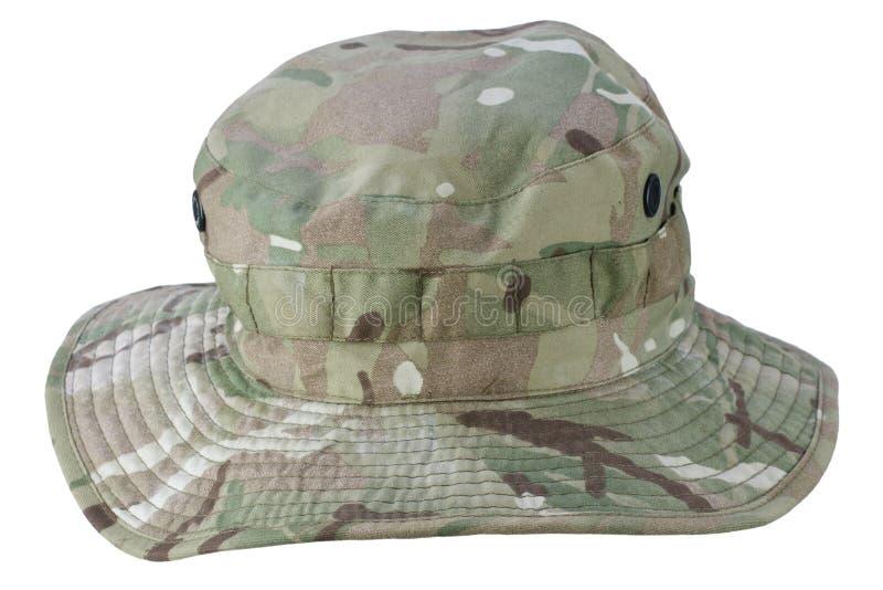 Шляпа Boonie стоковое изображение