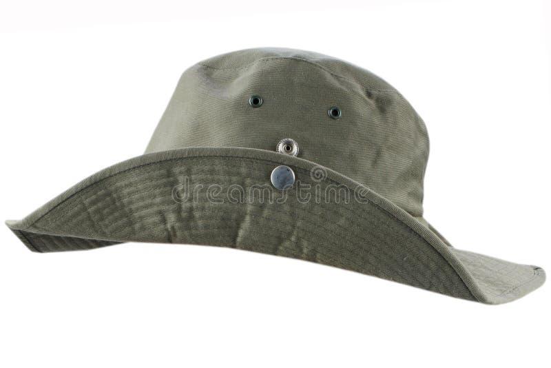 Шляпа Boonie стоковые фото