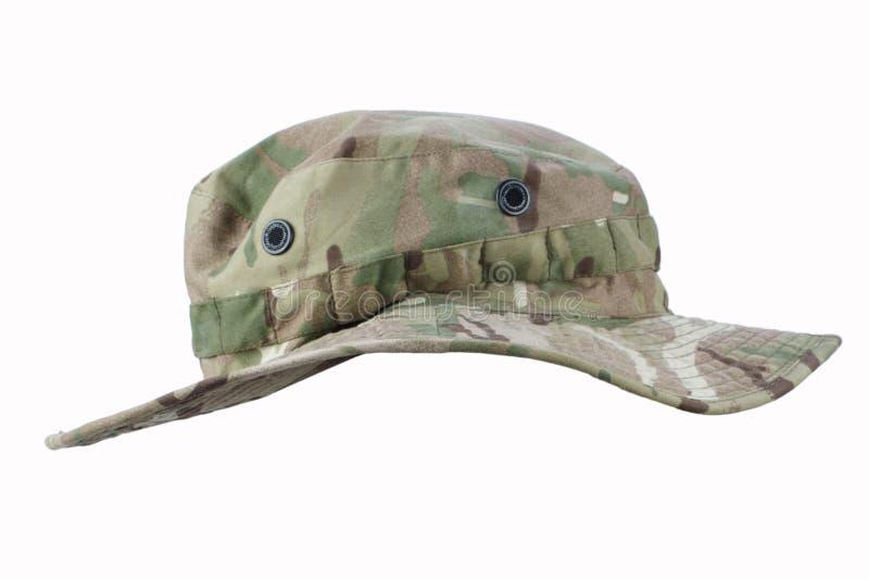 Шляпа Boonie стоковые изображения