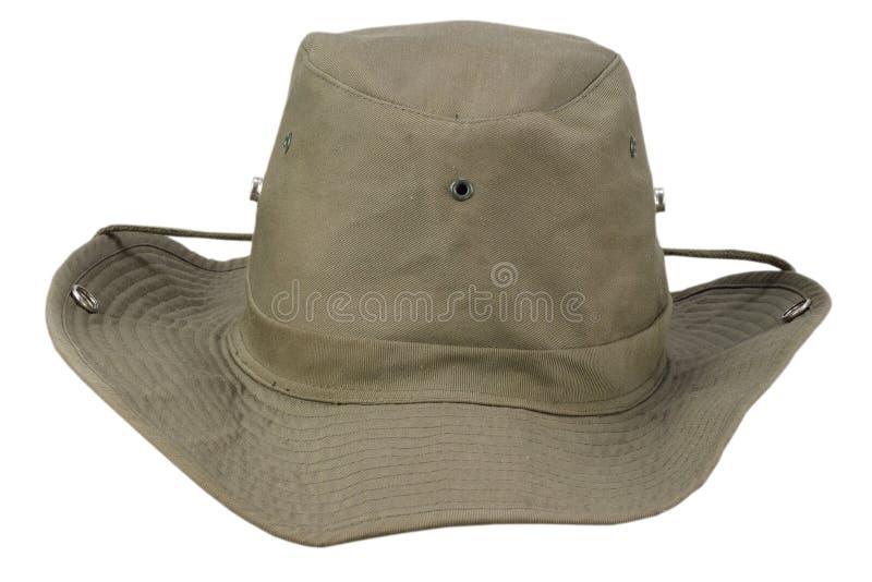 Шляпа Boonie стоковое фото rf