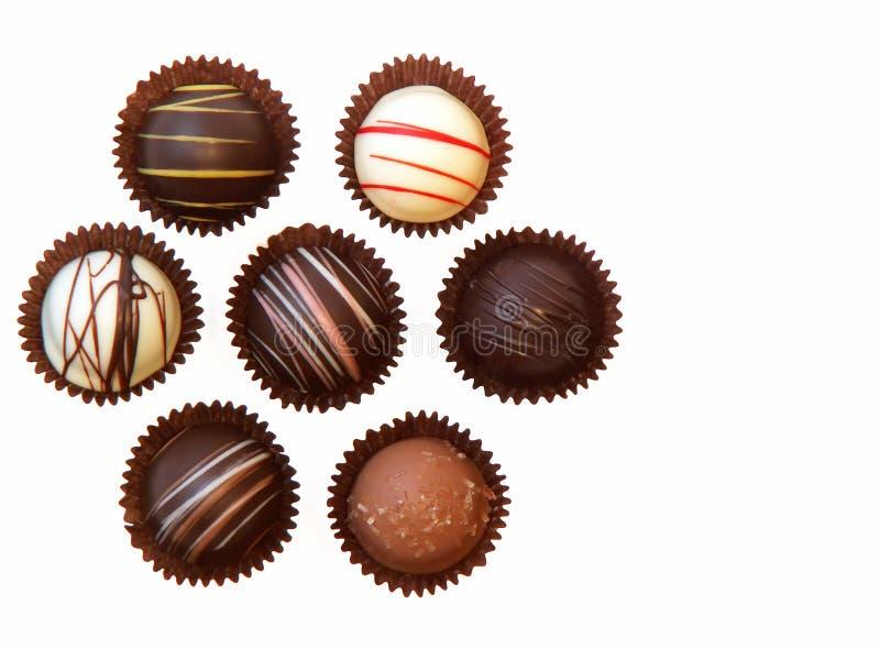 Download шоколады стоковое фото. изображение насчитывающей праздник - 487140