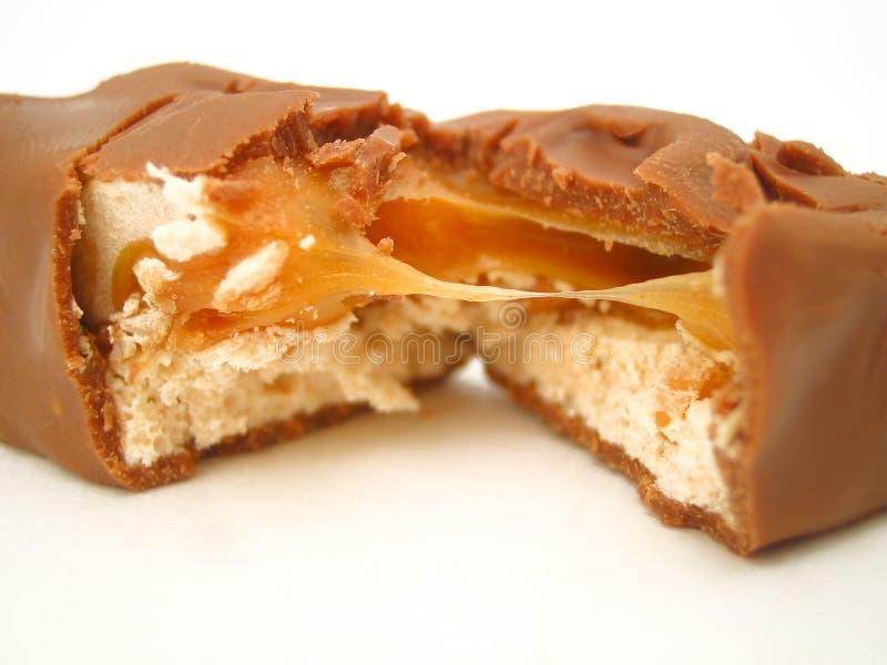 шоколад вкусный стоковое фото