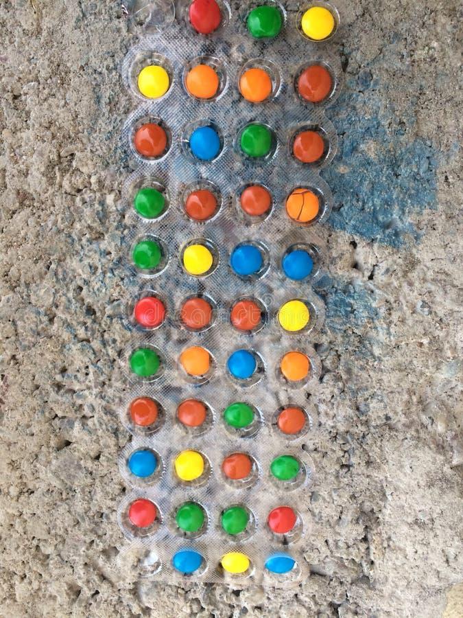 шоколад малый стоковые фото