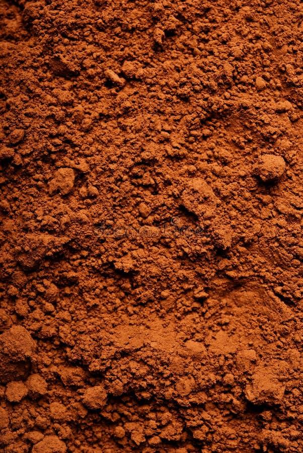 шоколад предпосылки стоковая фотография