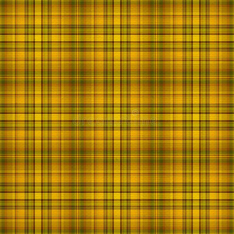 шотландка предпосылки коричневая бесплатная иллюстрация