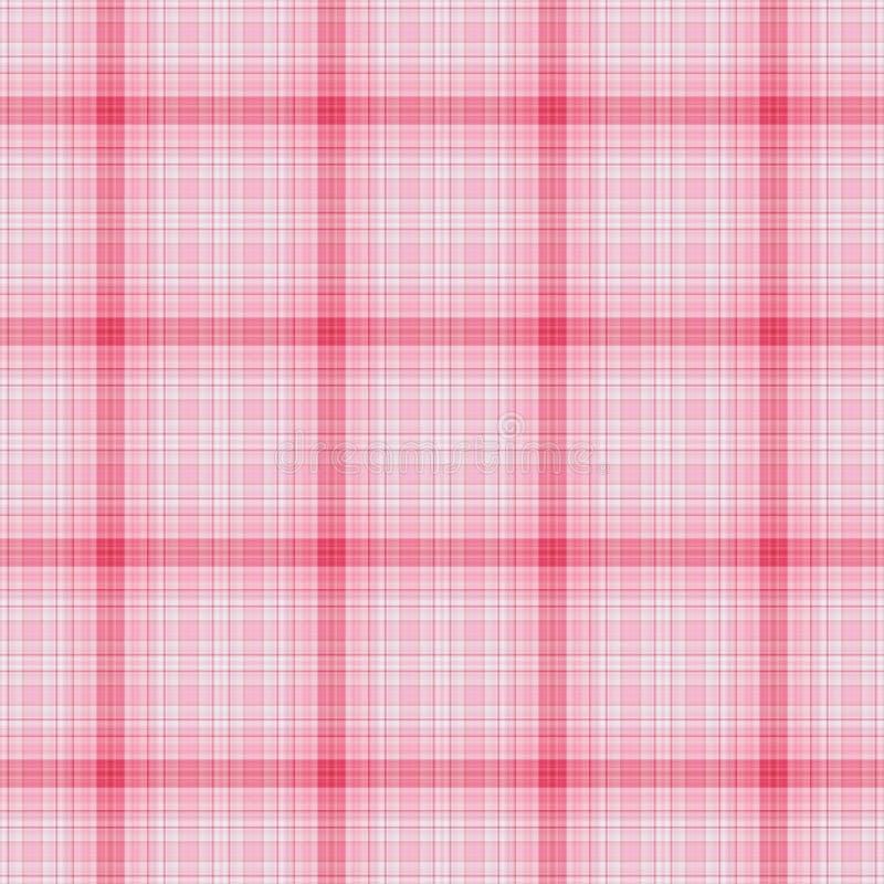 шотландка hydrangea розовая бесплатная иллюстрация