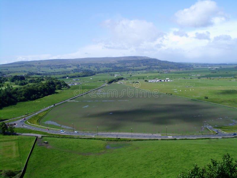 Шотландия стоковая фотография rf