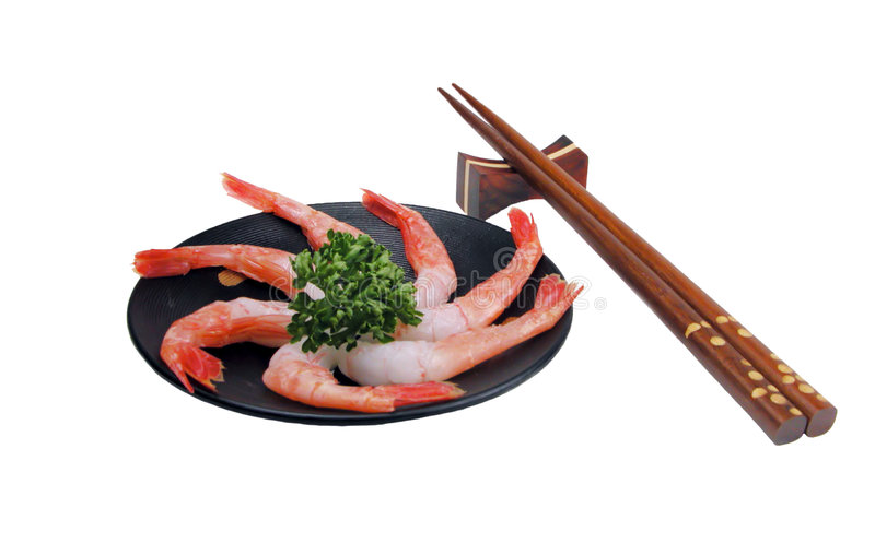 Download шримс sashimi все еще стоковое изображение. изображение насчитывающей пепельнообразные - 484523