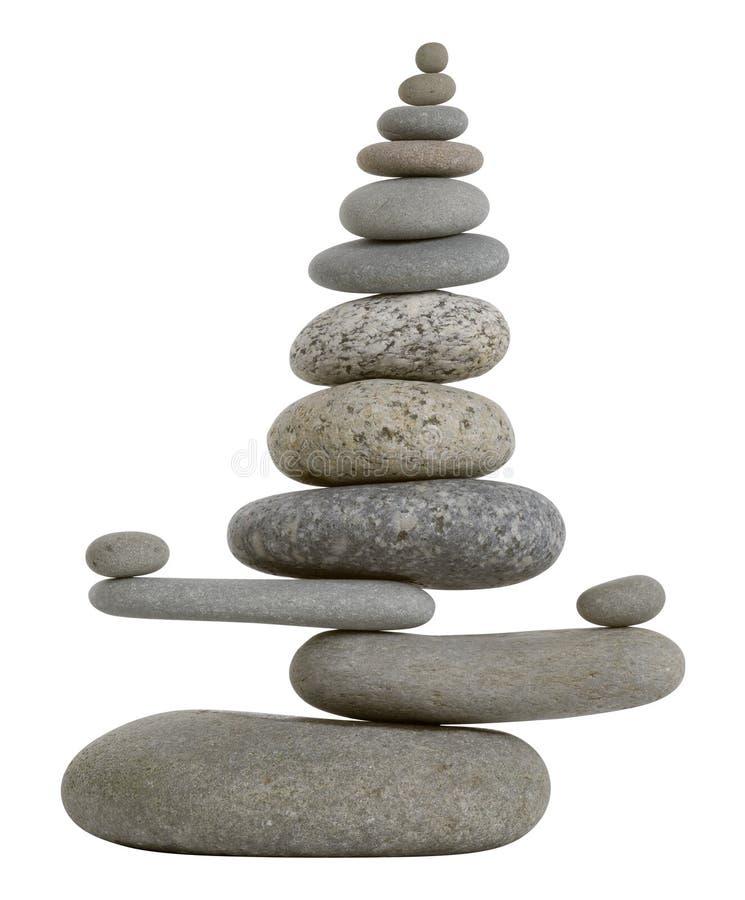 Штабелировать баланс стоковые изображения rf