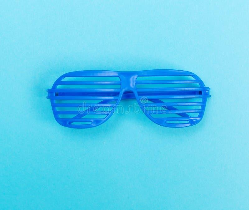 Штарка затеняет солнечные очки стоковые изображения