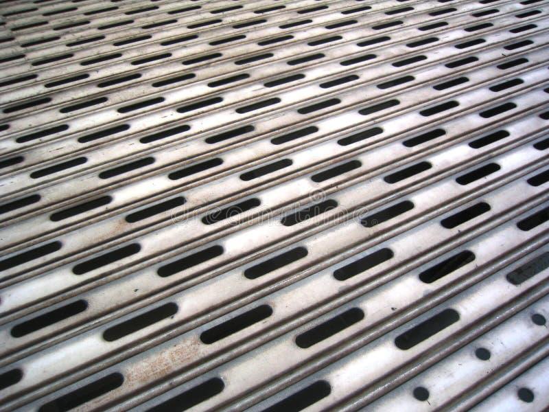 штарки металла стоковая фотография rf