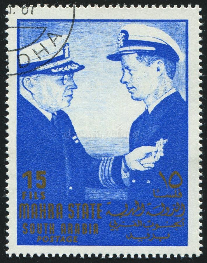 Штемпель почтового сбора стоковые изображения