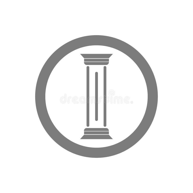 штендер иллюстрация вектора