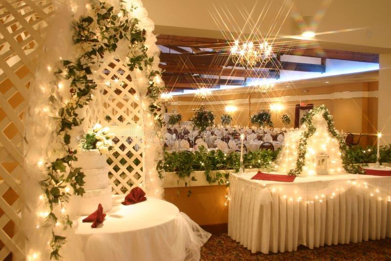 штилевое венчание Стоковые Изображения RF