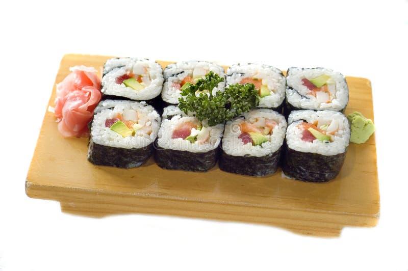 шток фото еды японский стоковая фотография