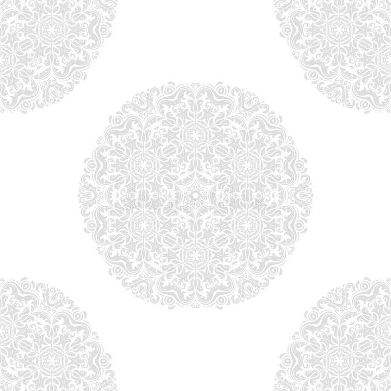 штоф предпосылки безшовный иллюстрация вектора