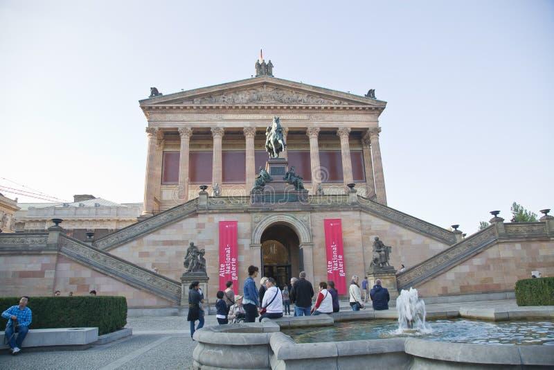 штольн berlin старая стоковые фотографии rf