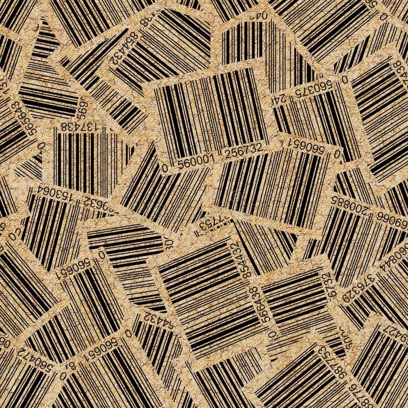 Штрихкоды. стоковая фотография
