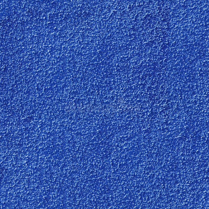 штукатурка предпосылки голубая безшовная стоковые изображения rf