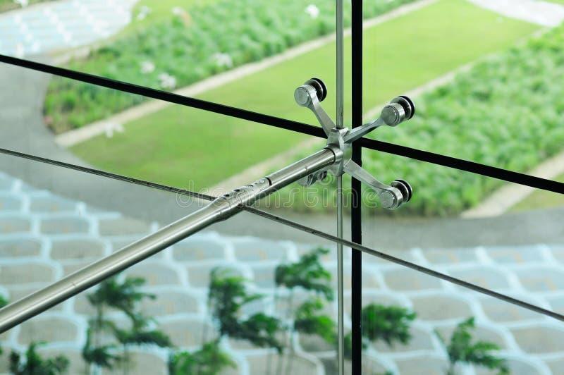 Штуцер паука стоковое изображение rf