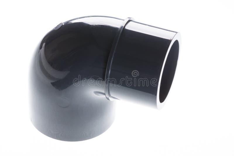 Штуцер PVC-U стоковые фотографии rf