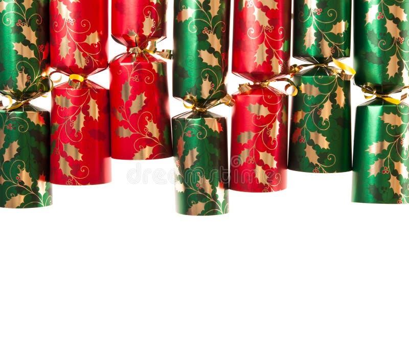 шутиха рождества стоковые фото