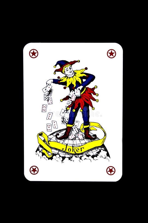 Download шутник стоковое изображение. изображение насчитывающей gambling - 6852761