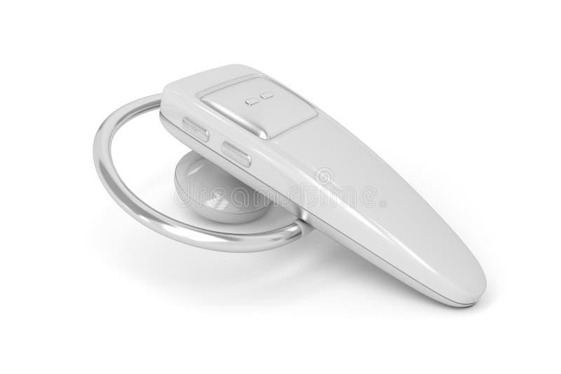 Шлемофон Bluetooth бесплатная иллюстрация