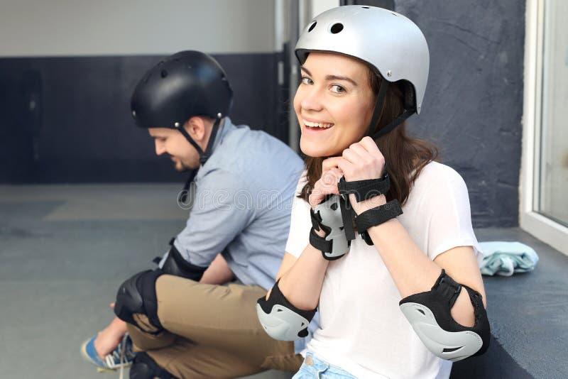 Шлем, головная защита стоковое изображение rf