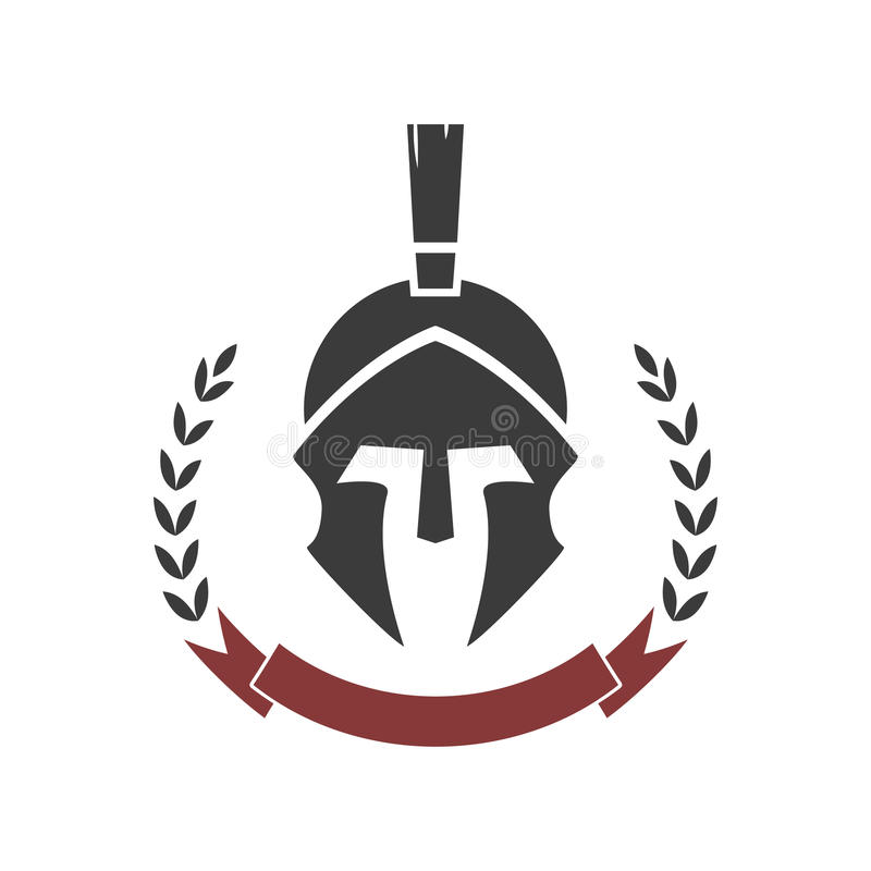 шлем иллюстрация штока
