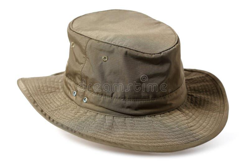 Шляпа звероловства стоковые фото