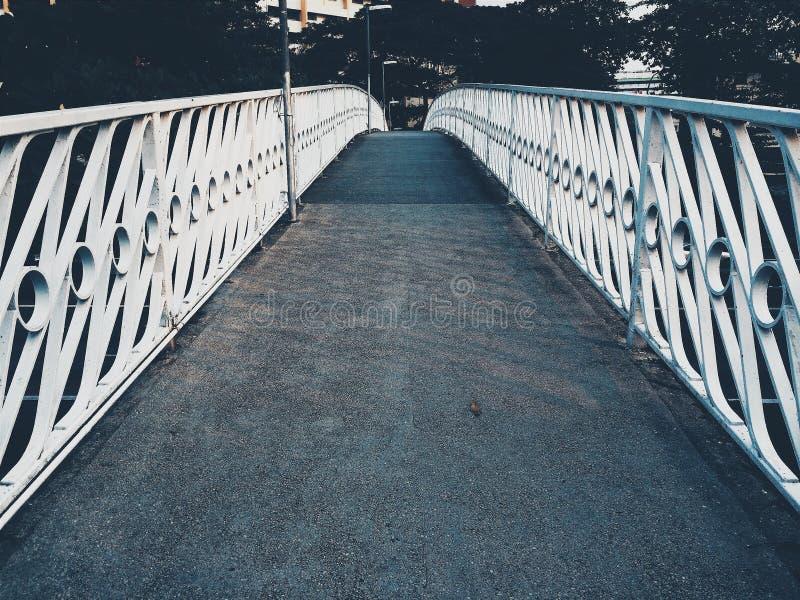 ый мост стоковая фотография