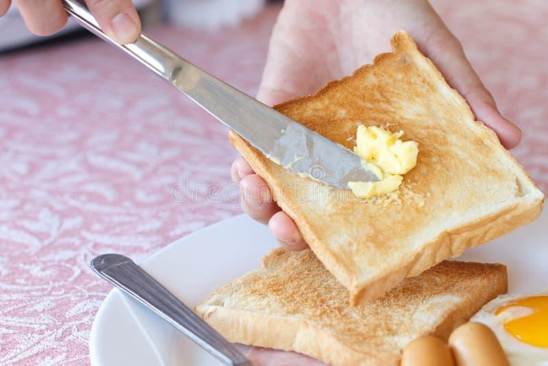 Ый хлеб. стоковые фотографии rf