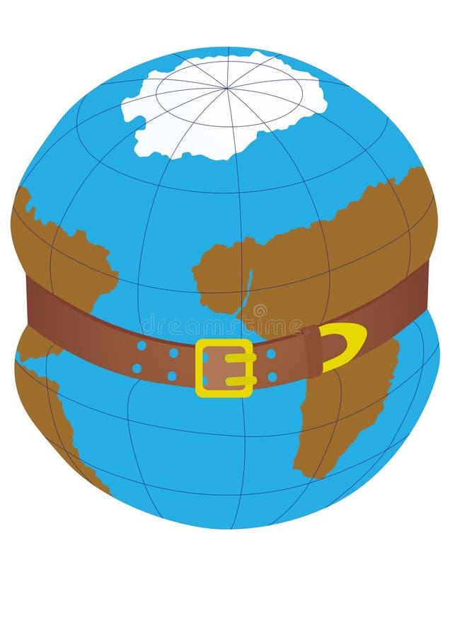 экватор бесплатная иллюстрация